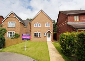 Thumbnail 3 bed detached house for sale in Cwrt Y Carw, Port Talbot