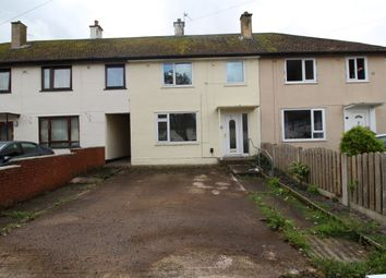 Thumbnail 3 bed semi-detached house to rent in Briar Bank, Carlisle
