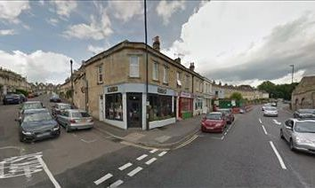 Thumbnail Retail premises to let in 5, Cork Place, Bath