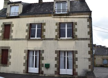 Thumbnail 3 bedroom detached house for sale in 56770 Plouray, Morbihan, Brittany, France