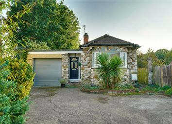 Southbury Road, Enfield, Middlesex EN1. 2 bed bungalow