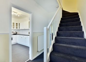 Thumbnail 3 bed maisonette to rent in Worsopp Drive, Clapham Common