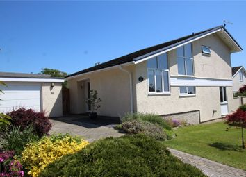 Thumbnail 3 bed detached house for sale in Cherry Trees, 1 Meadow Grove, Grange-Over-Sands, Cumbria