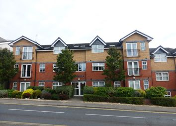 Thumbnail 2 bed flat for sale in Wood End Road, Erdington, Birmingham