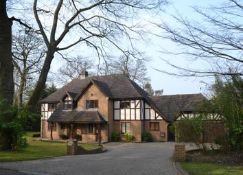Thumbnail 5 bed property to rent in Godolphin Road, Weybridge