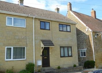 Thumbnail 3 bed end terrace house for sale in Bower Hinton, Martock