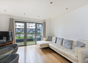 Thumbnail 3 bed flat for sale in Hodgeson House, Christian Street, Aldgate