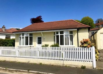 Thumbnail 2 bed bungalow for sale in Tyrerhennie, 2 The Crescent, Douglas