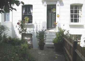 Thumbnail 1 bed flat to rent in Ashburnham Grove, Greenwich