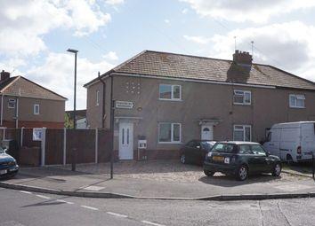 3 bed end terrace house for sale in Granville Avenue, Slough SL2
