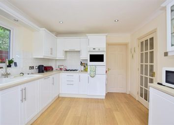 4 bed detached house for sale in Windmill Grange, West Kingsdown, Sevenoaks, Kent TN15