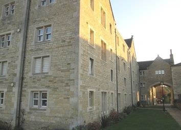 Thumbnail 1 bedroom flat for sale in The Granary, Market Deeping, Peterborough