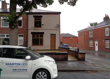 Thumbnail 3 bedroom end terrace house to rent in Kildare Street, Farnworth, Bolton