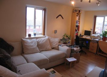 Thumbnail 1 bed flat to rent in Tideside Court, Harlinger Street, London