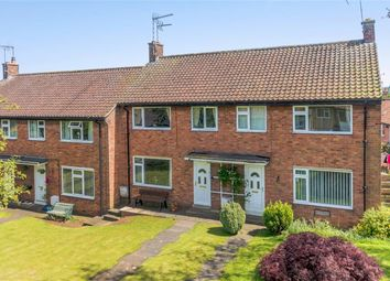 Thumbnail 3 bed terraced house for sale in Apple Tree Walk, Tadcaster