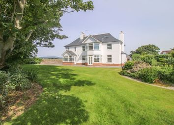 Thumbnail 4 bed detached house to rent in Derbyhaven, Isle Of Man