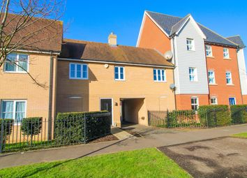 Thumbnail 2 bed property for sale in William Harris Way, Colchester
