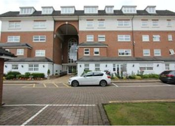 Thumbnail 2 bed flat for sale in Ambassador Court, Century Close, London