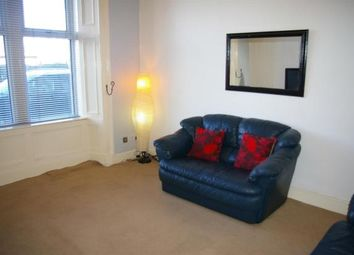 Thumbnail 1 bedroom flat to rent in Dunedin Terrace, Clydebank