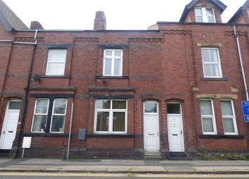 Thumbnail 5 bed terraced house for sale in Rawlinson Street, Barrow-In-Furness, Cumbria