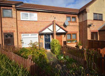 Thumbnail 2 bedroom terraced house for sale in Wilsley Pound, Kents Hill, Milton Keynes