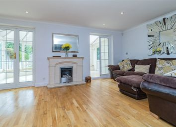 4 bed detached house for sale in Bishops Avenue, Bromley BR1