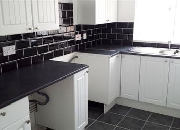 Thumbnail 1 bedroom flat to rent in Forge Close, Pendeford, Wolverhampton