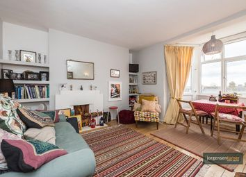 Thumbnail 1 bedroom flat for sale in Kelmscott Gardens, Shepherds Bush, London