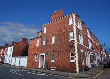 Thumbnail 1 bed flat for sale in Victoria Road, Abington, Northampton