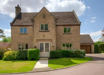 5 bed detached house for sale in Halford Way, Welton, Daventry NN11