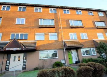Thumbnail 3 bed flat to rent in Lythan Court, Hengoed Close, Cardiff.