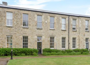Thumbnail 3 bed terraced house for sale in St. Georges Manor, Oxford OX4,