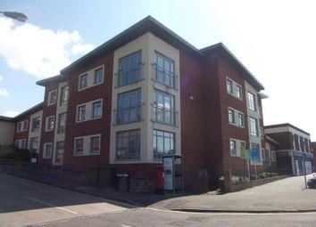 Thumbnail 2 bedroom flat to rent in The Ridge, Shirehampton, Bristol