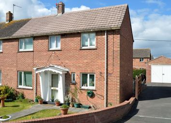 Thumbnail 2 bed property for sale in 22 Hill View, Bishops Caundle, Sherborne, Dorset