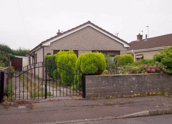 Thumbnail 3 bed bungalow for sale in Heol Nantlais, Gorseinon, Swansea