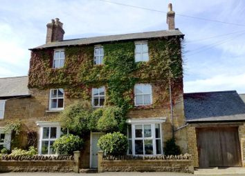 Thumbnail 5 bed town house for sale in Leicester Road, Uppingham, Oakham