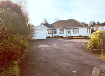 Thumbnail 3 bedroom detached bungalow for sale in Dyffryn Place, Barry