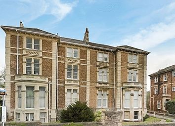 Thumbnail 2 bed flat to rent in Pembroke Road, Bristol