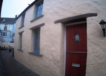 Thumbnail 2 bedroom end terrace house for sale in Barn 3, Rear Of 23A Dew Street, Haverfordwest