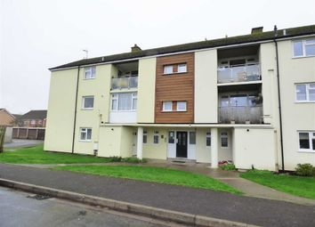 Thumbnail 2 bed flat for sale in Canberra Road, Weston-Super-Mare