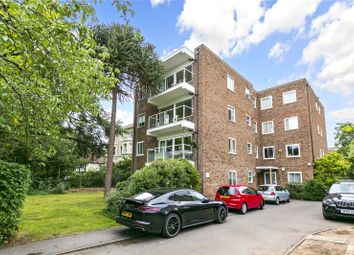 Thumbnail 2 bed flat for sale in Winchester House, 16 Cambridge Park, Twickenham, Middx