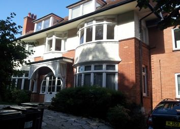 Thumbnail 2 bedroom flat to rent in Queens Park West Drive, Bournemouth