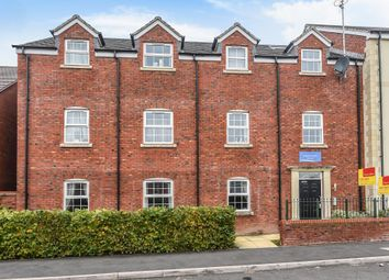 Thumbnail 2 bed flat for sale in Holmer, Hereford