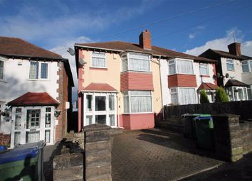 3 bed semi-detached house for sale in Brennand Road, Oldbury B68