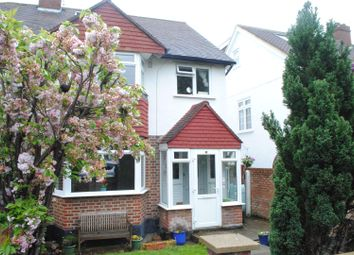 Thumbnail 5 bed semi-detached house for sale in Court Close, Twickenham