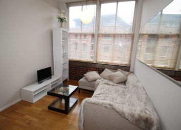 Thumbnail 1 bed flat to rent in Church Street, Manchester