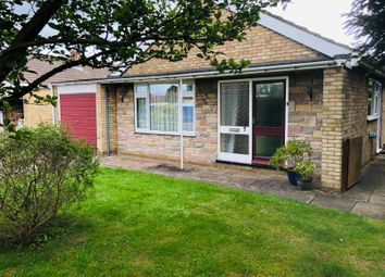 Thumbnail 2 bed detached bungalow for sale in Saxilby Road, Sturton By Stow, Lincoln