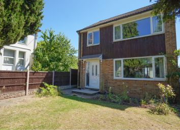 Thumbnail 3 bed detached house for sale in Lodge Lane, Spondon
