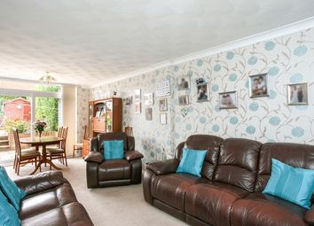 Thumbnail 3 bed terraced house for sale in Wool Grove, Andover