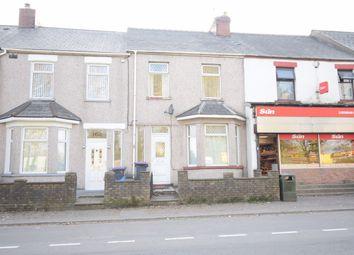 Thumbnail 3 bedroom terraced house for sale in Llantarnam Road, Llantarnam, Cwmbran